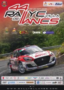 Rally de Llanes, Asturias