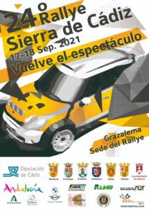 Rallye Sierra de Cádiz
