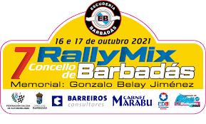 Rally Mix Concello de Barbadás, Ourense