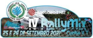 Rally Mix en Cuntis, Pontevedra