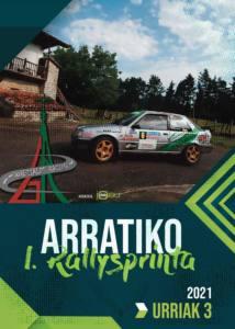 Rallysprinta Arratiko