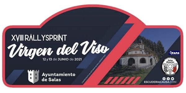 Rally Sprint Virgen del Viso