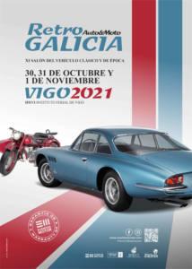 Retro Galicia 2021