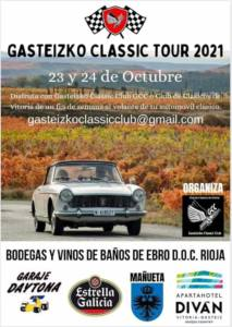 Gasteizko Classic Tour