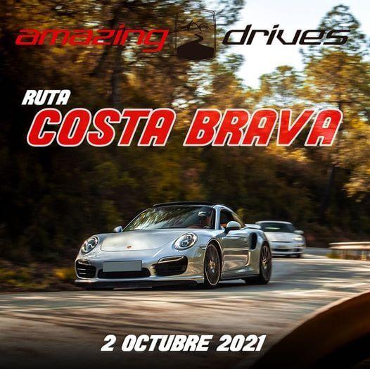 Ruta Racing Amazing Drivers