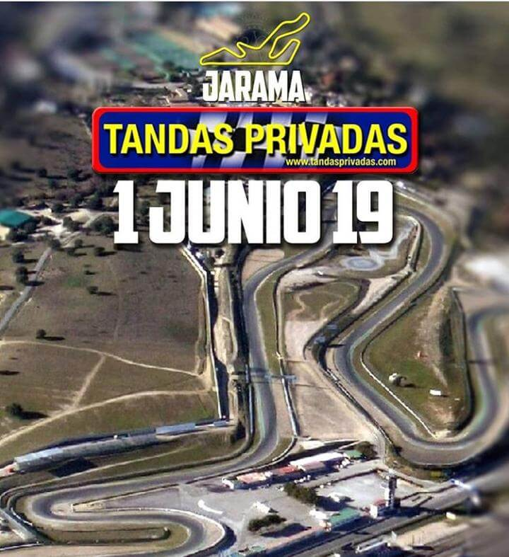 kdd racing Madrid