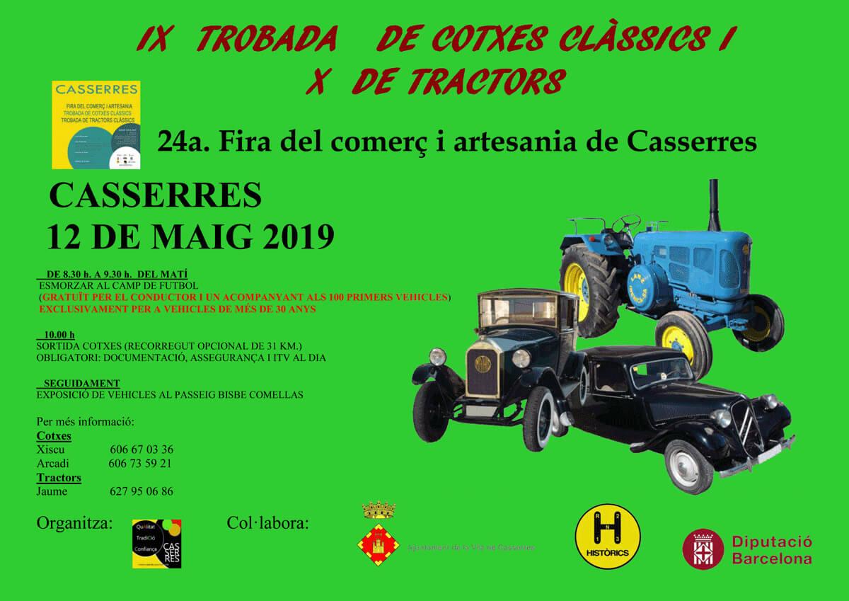 concentraciones coches clasicos barcelona