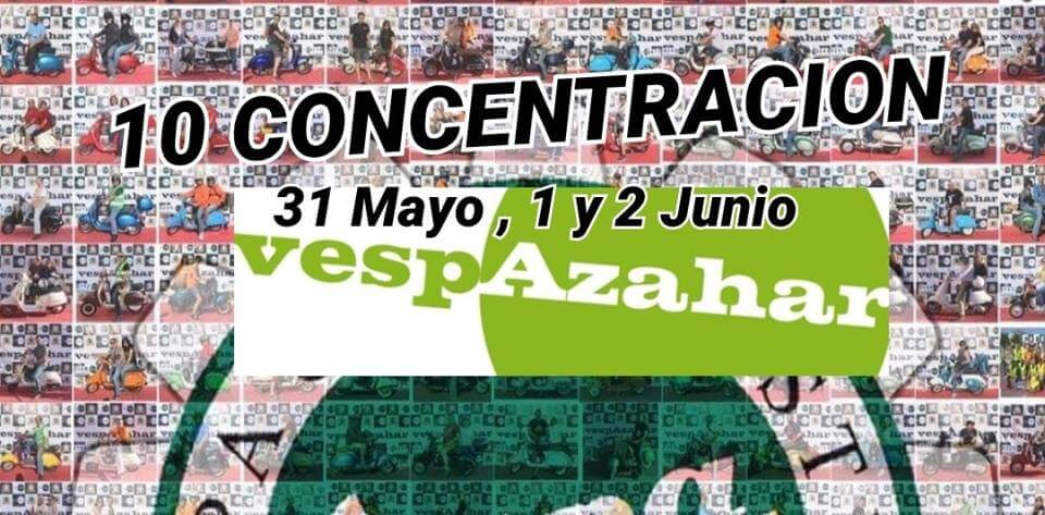 concentraciones moteras Castellon de la Plana