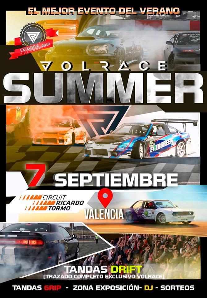 kdd racing Valencia